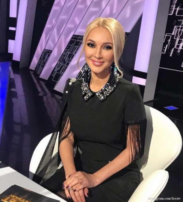 «Переделанная» Лера Кудрявцева высказалась о своей пластике