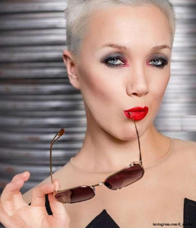 Дарья Мороз показала, как выглядит без косметики