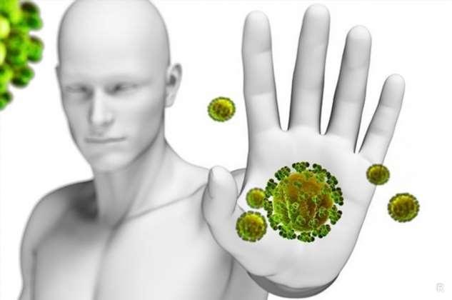 Врачи рассказали, как иммунитет человека борется с вирусами