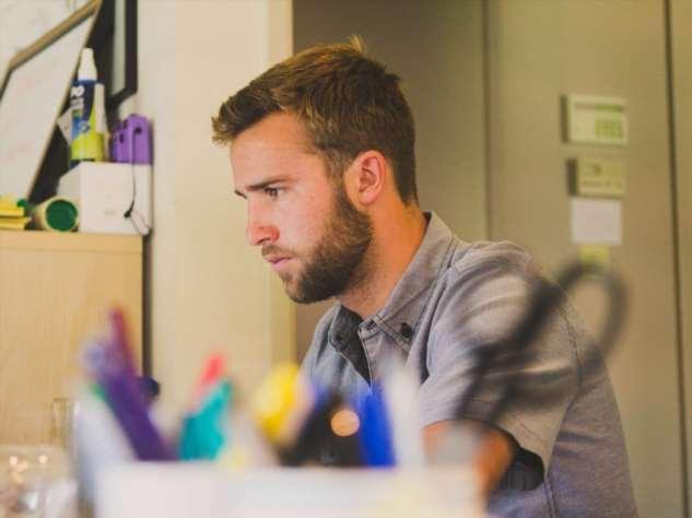 Неуверенность в работе отрицательно сказывается на вашей личности — исследование