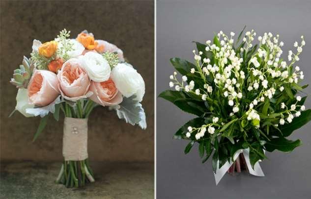 Самые дорогие цветы в мире, букет из которых могут позволить себе единицы