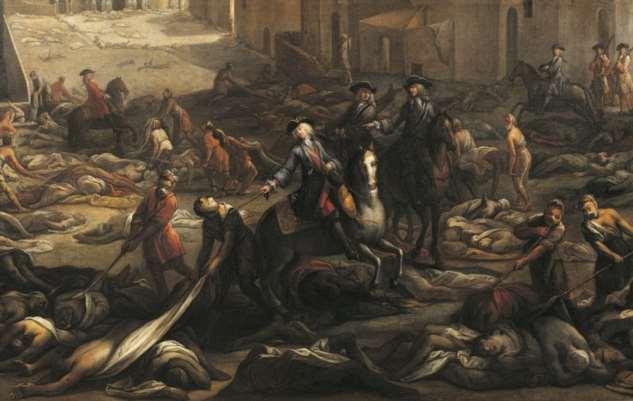 Как человечество побеждало смерть