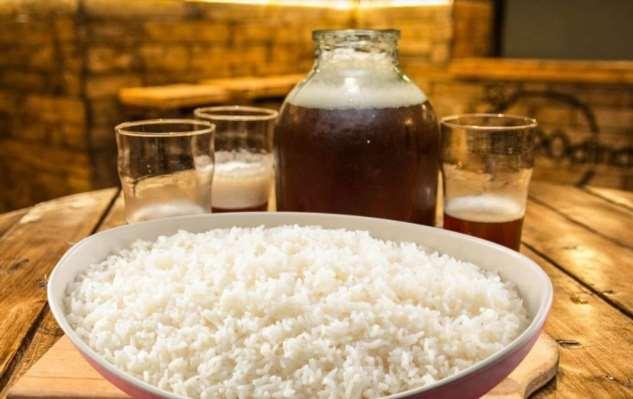 Рис и пиво изведут остеохондроз в могилу! Принимаю 2 раза в день это народное средство и давно забыла о боли!