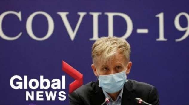 Выжимка из пресс–конференции Комиссии ВОЗ вернувшейся из Китая (коронавирус)