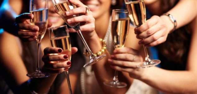Пьянство в пожилом возрасте добавляет 4 см к талии