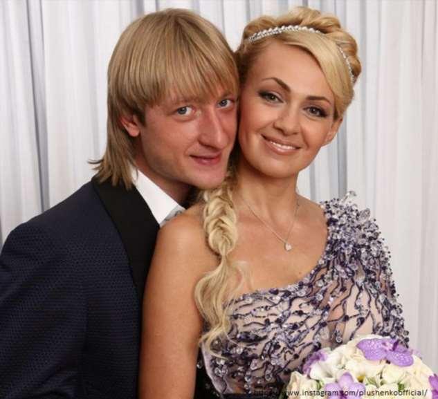 Яна Рудковская намерена стать мамой в этом году