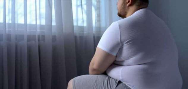 Люди с ожирением имеют более тяжёлое течение коронавирусной инфекции