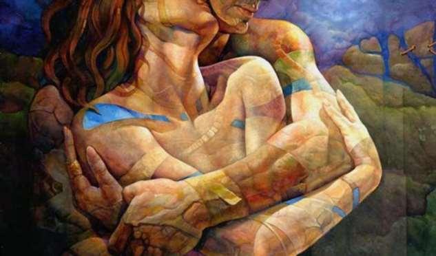 Относитесь внимательно к тому, с кем вы делите свою интимную энергию
