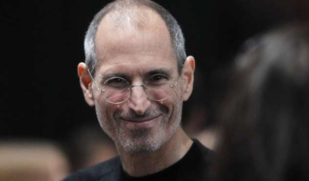 10 песен, которые Стив Джобс использовал для тренировки мозга