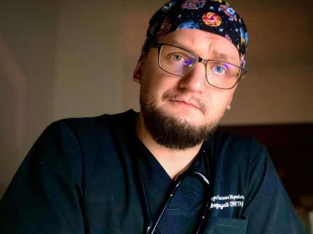 «В аду для вас отдельный котел»: медик обратился к нарушителям самоизоляции