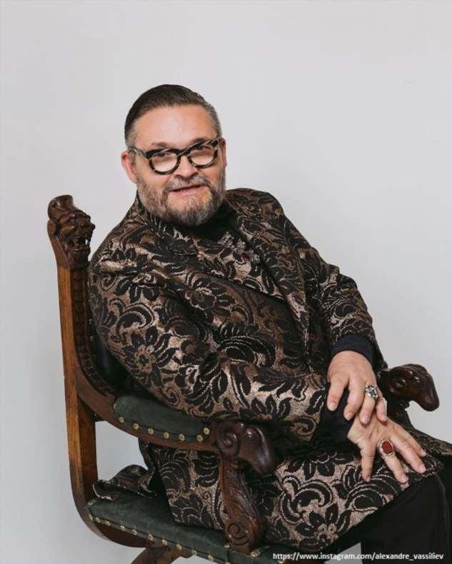 Александр Васильев рассказал о своем самочувствии после госпитализации