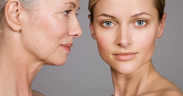 Как спасти лицо от старости. 6 советов домашнего использования