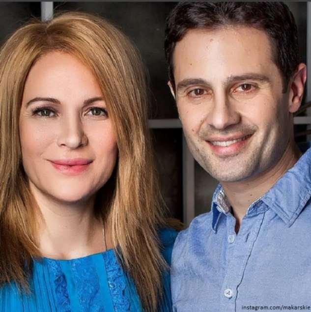 Антон Макарский с женой понесли миллионные убытки из-за вируса