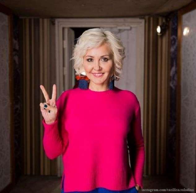 Василиса Володина рассказала о своем увольнении из шоу «Давай поженимся»
