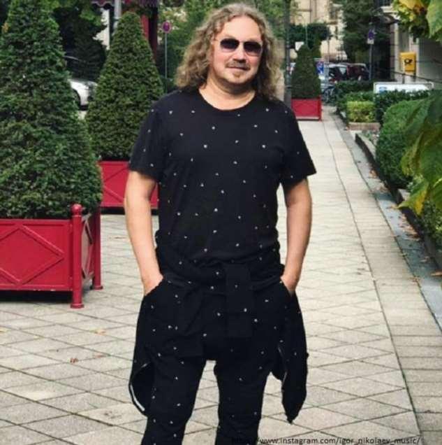 Игоря Николаева готовят к выписке