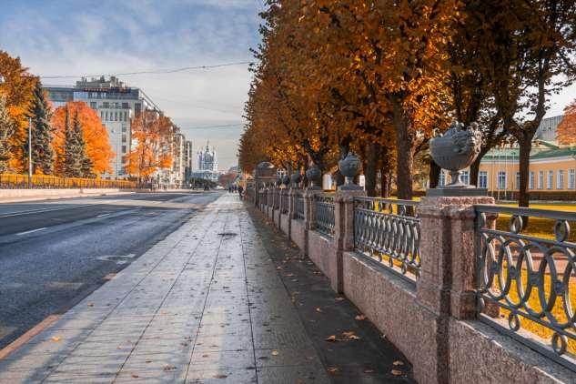 Как же мыться без воды? История душа и ванны в Санкт-Петербурге