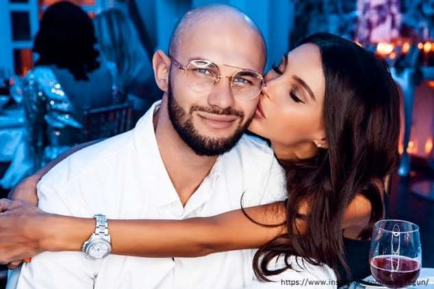 Оксана Самойлова рассказала о разводе с Джиганом
