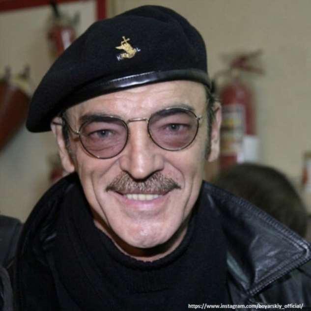 Михаил Боярский лишился всего из-за коронавируса