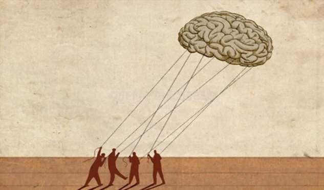 Известный нейрофизиолог советует 4 простых действия, которые быстро поднимут настроение