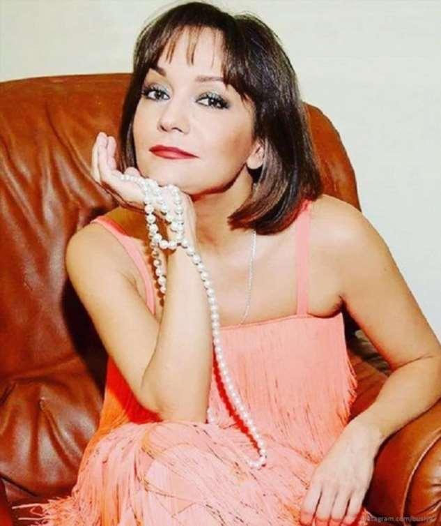 Татьяна Буланова осталась без денег