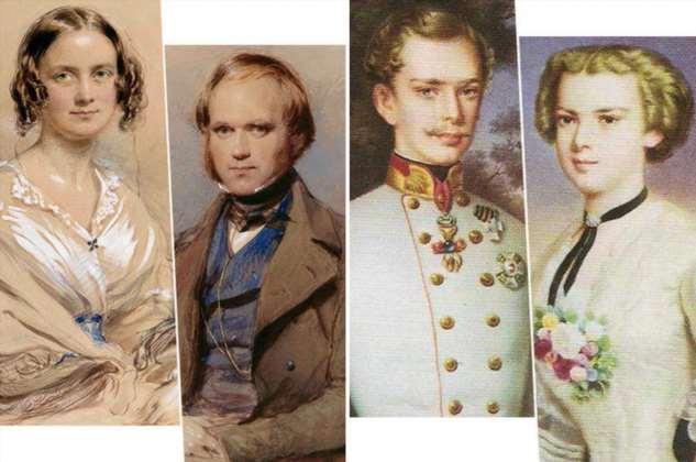 Одной крови: исторические деятели, вовлеченные в инцест