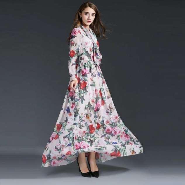 6 платьев, которые стоит купить даже заядлым любительницам брюк