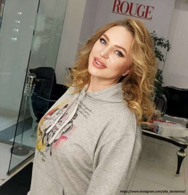 Алла Довлатова рассказала, какое необычное имя хотела дать дочери