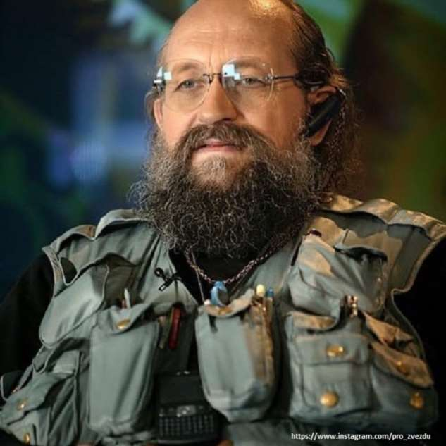 Анатолий Вассерман рассказал, кому отойдет его состояние после смерти