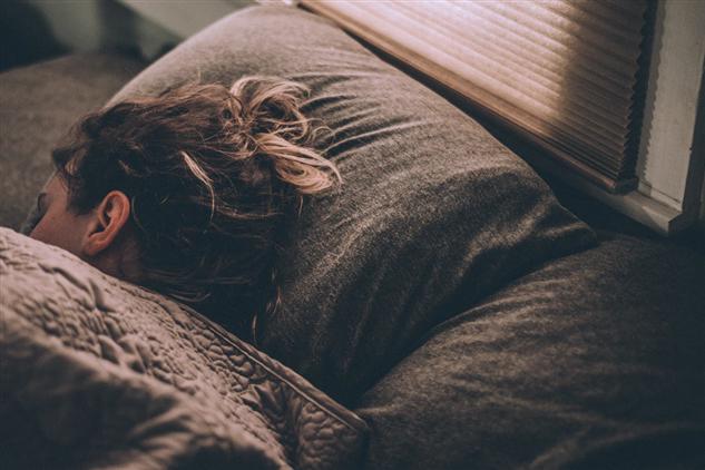 5 способов побороть бессонницу и уснуть легко и быстро