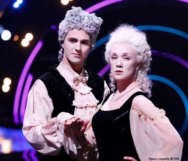Дарья Мороз не вынесла давления на шоу «Танцы со звездами»