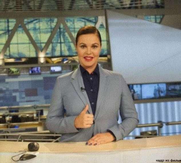 По слухам, Екатерине Андреевой нашли замену на Первом канале