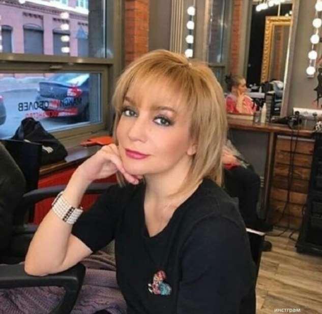 Татьяна Буланова с подозрением на инсульт срочно госпитализирована