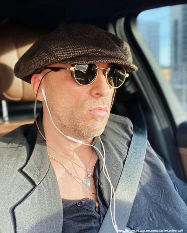 Дмитрий Нагиев пожертвовал миллионны на борьбу с коронавирусом