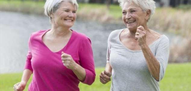 Бег поможет в профилактике болезни Паркинсона