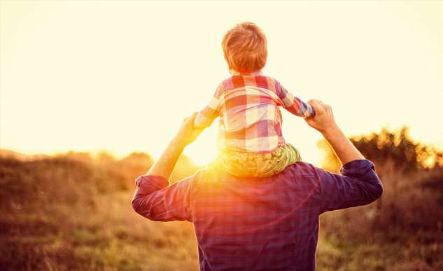 Отец ребенка бросил, но вдруг захотел вернуться