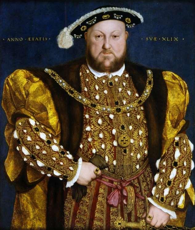 5 самых тучных правителей в истории