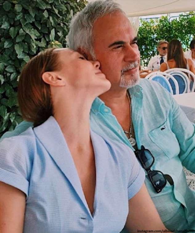 Валерий Меладзе рассказал о ссорах с женой