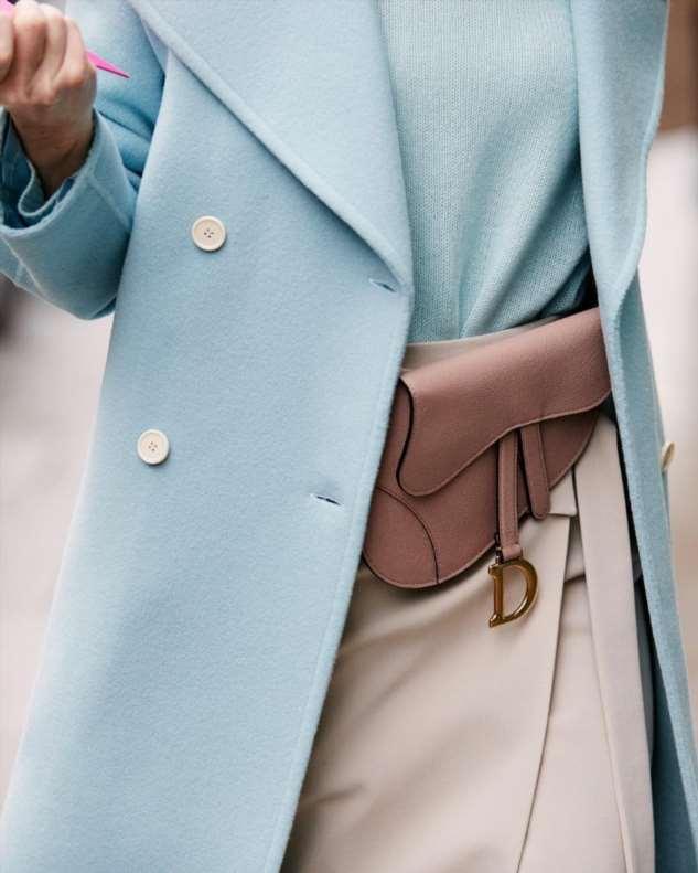 Очаровательный пастельный цвет: С чем сочетать нежно-голубой