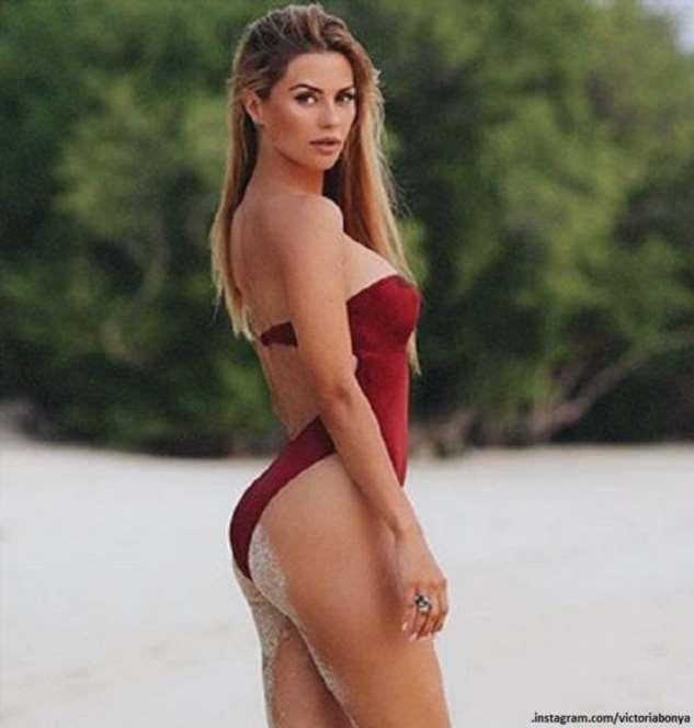 Виктория Боня рассказала о сексе за деньги