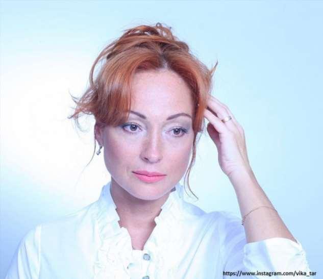 Виктория Тарасова призналась, что ее боятся мужчины