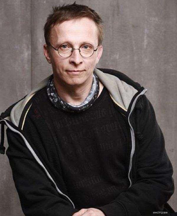 Иван Охлобыстин угодил в скандал во время Пасхи
