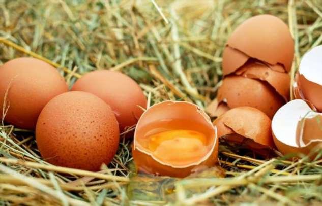 Какие яйца лучше покупать, крупные или мелкие?