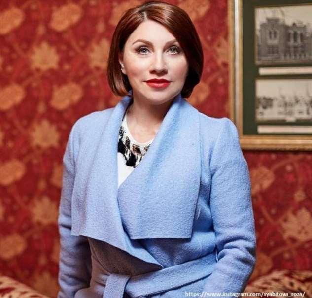 Роза Сябитова раскритиковала Анну Семенович за ее требования к мужчинам