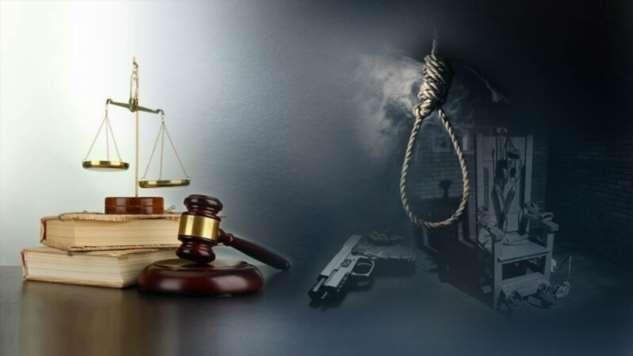 Мораторий насмертную казнь: заипротив