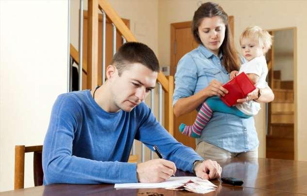 В каких случаях опасно прописывать ребенка в свою квартиру