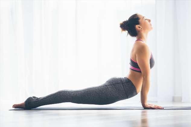 Упражнения для спины, заставляющие работать мозги лучше
