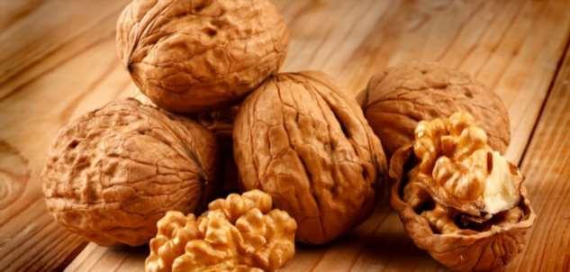 Названы орехи, предупреждающие развитие сердечно-сосудистых заболеваний