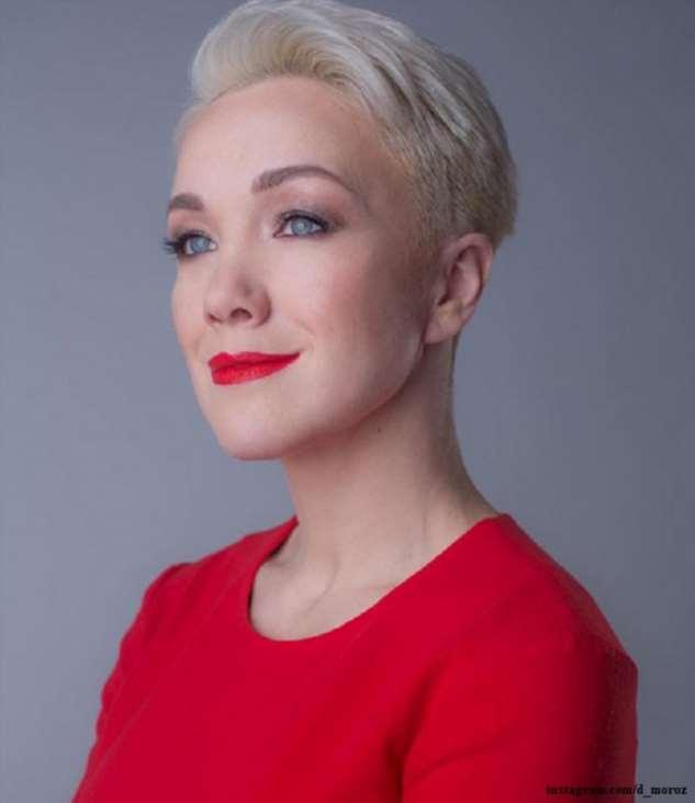 Дарья Мороз решилась на кардинальные перемены во внешности
