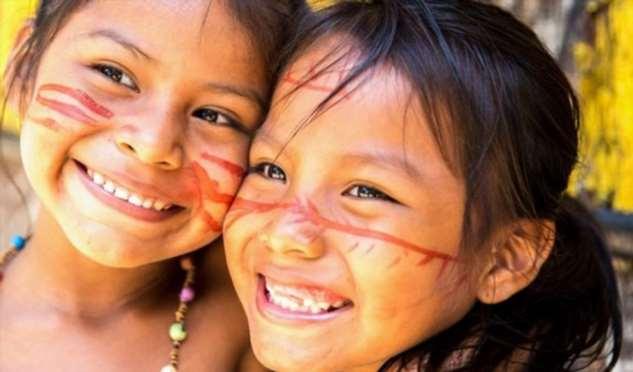 7 вещей, которым индейцы Пуэбло учат своих детей