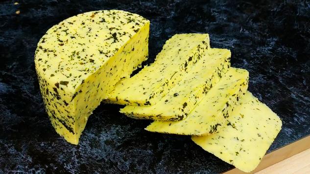 Твёрдый сыр: не покупаю его в магазине, делаю сама за 15 минут. Делюсь быстрым рецептом